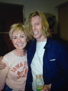 David Bowie & Lulu