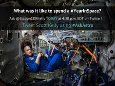 NASA Astronaut Scott Kelly is seen inside a Soyuz simulator at the Gagarin Cosmonaut Training Center (GCTC), in Star City, Russia, March Scott Kelly, Mark Kelly, New York Times, Ny Times, Effects Of Isolation, Puerto Rico, Nasa Images, Nasa Photos, Nasa Astronauts