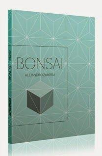 Resenha: Bonsai – Alejandro Zambra | Blog do Ben Oliveira