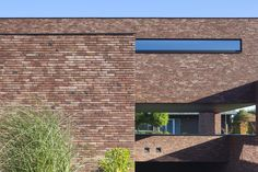 Vande Moortel Facing bricks Nature7 Brick E