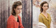 Aymara knitwear A/W2014