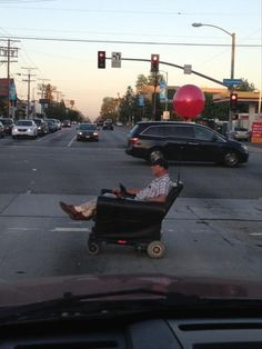 When You're Old, You Can Do Anything You Want! – 45 Pics