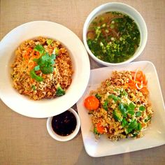 Pho is for Lovers is excited to offer Dallas a truly amazing Vietnamese dining experience. We're a cozy, family-owned, casual establishment that serves great value, deliciously healthy and authentic Vietnamese food that you will surely enjoy.