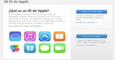 Guía Completa para Desactivar Apple ID en iPhone y iPad