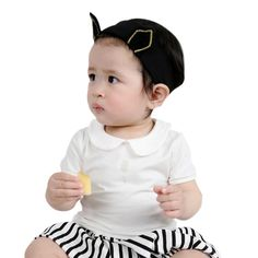 >> Click to Buy << Baby Solid Baby Boy Clothes Girls Tops Turn Down Collar Cute Summer Spring Short Fashion Children T-shirt Casual Kid  #Affiliate