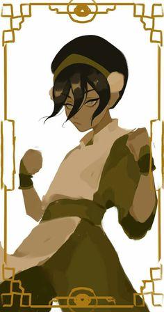 Avatar Aang, Avatar Legend Of Aang, Avatar The Last Airbender Art, Team Avatar, Legend Of Korra, Zuko, Lin Beifong, Punziella, Avatar Series