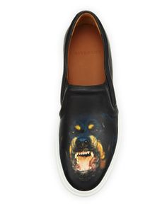 THE SKATER GIRL - Givenchy Rottweiler skater shoes. 212 872 8947
