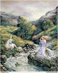 art by josephine wall images | josephine wall twitter image search results