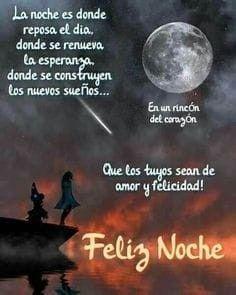 228 Mejores Imagenes De Buenas Noches Good Night Quotes Prayers Y