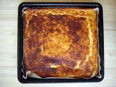 Vaniljainen kardemummapannukakku Lasagna, French Toast, Baking, Breakfast, Ethnic Recipes, Sweet, Desserts, Food, Bakken