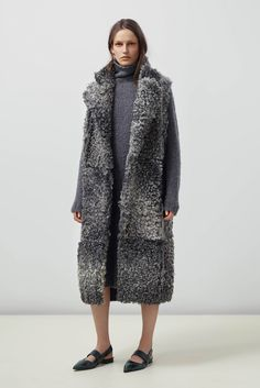 Whistles Fall 2015 Ready-to-Wear - Collection - Gallery - Style.com
