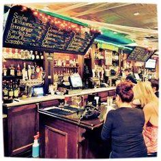 Downtown San Pedro, California Beer Crawl