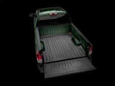 WeatherTech Bed and Tailgate TechLiner for Toyota Tundra 2007-2018 Long Box