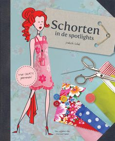 Een boek met inspirerende doe-het-zelf schorten voor iedereen met gratis en exclusieve patronen. Schorten in de spotlights bruist van de schorten. Het biedt een keur aan creatieve ontwerpen. Lees verder →