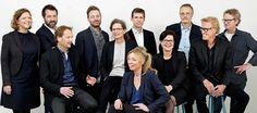 Organisation :: Henning Larsen Architects
