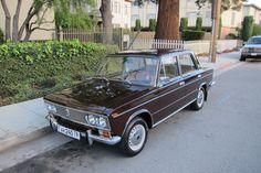 1975 Lada 2103