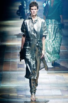 LANVIN COLLECTION 20 - The Cut