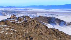 human planet mountains - Google Search