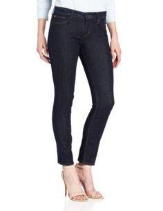 Joe's Jeans Women's Straight Ankle Adrianna