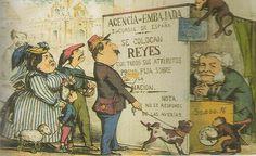 Proclama Sublevados en Cádiz 1868. Comentario ~ Aula de Historia