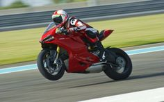 Fight panigale
