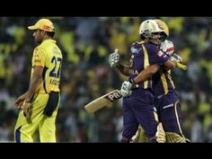 KKR vs CSK IPL 2015 Match Highlights 30 April 2015 CSK vs KKR Full Match...