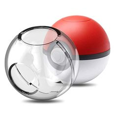 Protective Case Cover for Nintendo Switch Pokeball Plus Controller Cle – Gazechimp