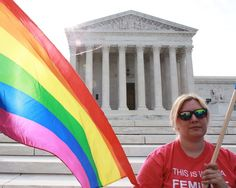 June 26, 2015 - Supreme Court rules gay couples nationwide have a right to marry - The Washington Post