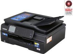 Brother MFC-J650DW Wireless Color Multifunction Inkjet Printer  http://www.shopprice.ca/printer