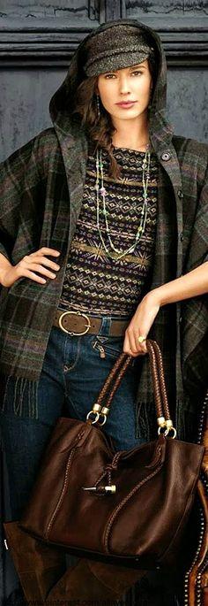 Ralph Lauren Style Guide v