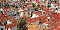 """Καλαμάτα: """"Η ελληνική πόλη, από τις ομορφότερες άγνωστες πόλεις της Ευρώπης, ένας κρυμμένος θησαυρός!"""" (Photos) Round The World Trip, Filing System, World Traveler, Mansions, House Styles, Image, Home Decor, Decoration Home, Manor Houses"""