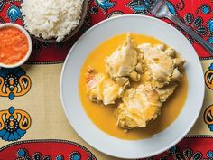 Mozambican Coconut Crab Curry (Caranguejo e Coco) — Saveur Best Coconut Milk, Cooking With Coconut Milk, Coconut Crab, Coconut Milk Recipes, Coconut Oil, Saveur Recipes, Crab Recipes, Baking Recipes, Vegan Recipes