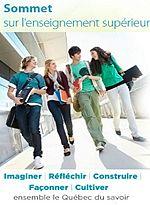La CSQ vers le Sommet sur l'enseignement supérieur  L'accès à l'enseignement supérieur pour toutes et tous est un objectif défendu avec conviction par la CSQ, ses fédérations et syndicats affiliés de l'enseignement supérieur. La Centrale et ses membres participeront d'ailleurs activement aux consultations qui se dérouleront dans le cadre de la démarche participative menant au Sommet sur l'enseignement supérieur prévu pour février 2013. Une délégation CSQ participe d'ailleurs activement aux…