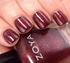 Zoya India #zoyanailpolish