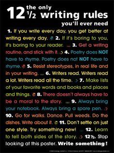 #writersconquest
