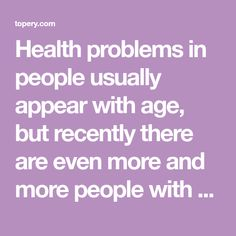 Health problems in people usually appear with age, but recently there are even more and more people with problems than before. It doesn't matter which age, sex or race they are.The most common problems are also the problems with your ears. This could pose a serious problem for one person, for example in the field […]