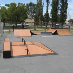 Pro Series References - American Ramp Company - Skatepark Builders and Designers Pista, Skate Park, Skateboards, Bmx, Parks, Sidewalk, Designers, Backyard, Exterior