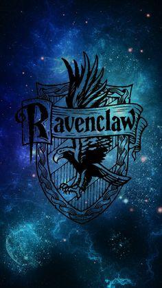 Ravenclaw Wallpaper.