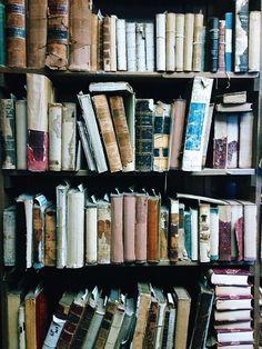 john k. king used & rare books / detroit, MI