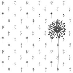black-and-white, Blume, Blumen, border, clipart, digital, doodle, flower, flowers, free download, freebies, png, scrap, scrapbooking embellishment, scrapbooking papers, stamp, transparent background, wrapping papers