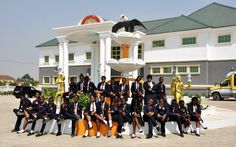 FOW 24 NEWS: List Of Top  Most Expensive Secondary Schools In N...
