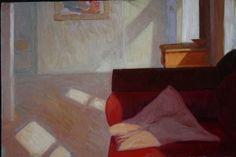 Interieur - Edwin Aafjes via Galerie Zofier