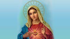 Maio - O mês de Maria