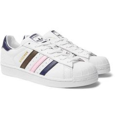 Kingsman + adidas Originals Superstar Pro Numbered Leather