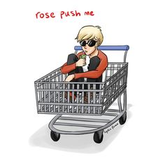 i can't push myself here, Rose. i has apple juice. it requires my attention. i am that cool.  ...this is so Dave LOL