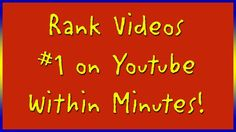 How to Rank Videos High - Success Roadmap for Video Marketing - Tuberank Jeet 3.0