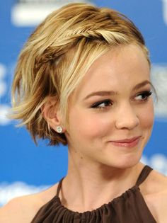 Short hairstyles 2013, 2013 hairstyles, long hairstyles 2013, haircuts 2013: Short Hair Styles For Women