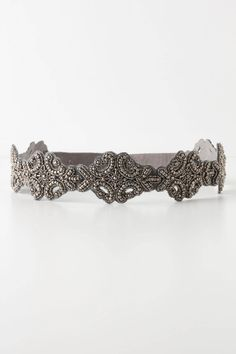 Bowline Belt - Anthropologie.com