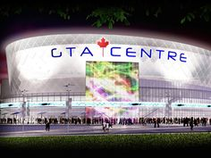 NHL in Markham? New venue, same old story