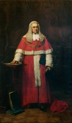 Charles Russell, 1st Baron Russell of Killowen (1832–1900)